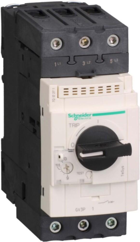 schneider electric motorschutzschalter gv3p40 elektroartikel online shop. Black Bedroom Furniture Sets. Home Design Ideas