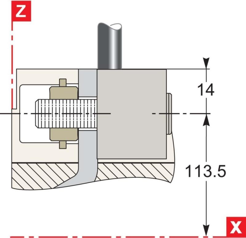 Schneider Electric Rahmenklemme LV429227 - Elektro4000.de ...