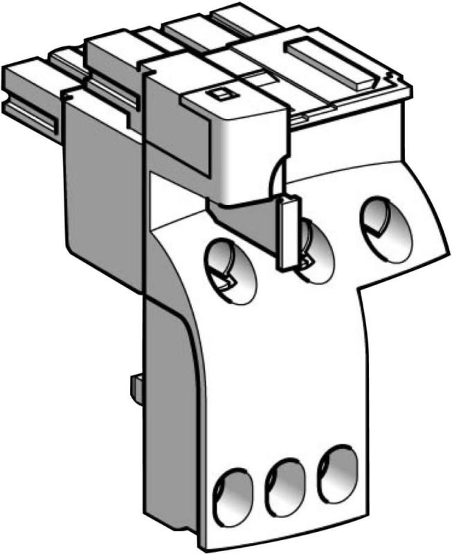 Schneider Electric Verdrahtungsstecker LU9MR1C - Elektro4000.de ...