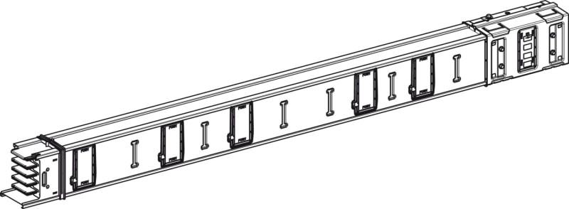 Schneider Electric Verteilerstreckenstück KSA800ED45010 ...