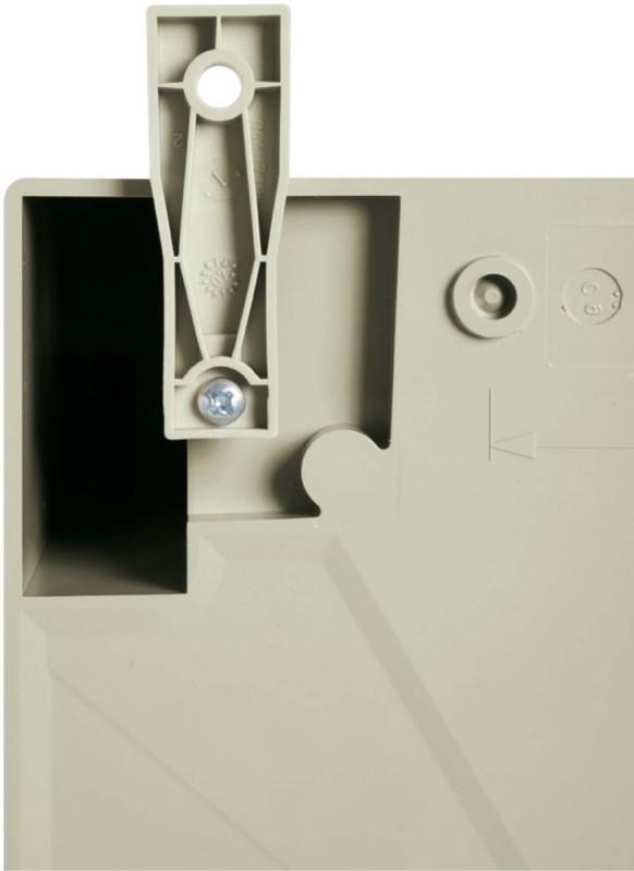 schneider electric wandlaschensatz nsypfplmg elektro4000. Black Bedroom Furniture Sets. Home Design Ideas