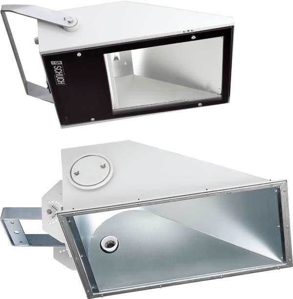 Schuch luce piano superfici emettitore 7573 400hi i ip65 757300003 luce
