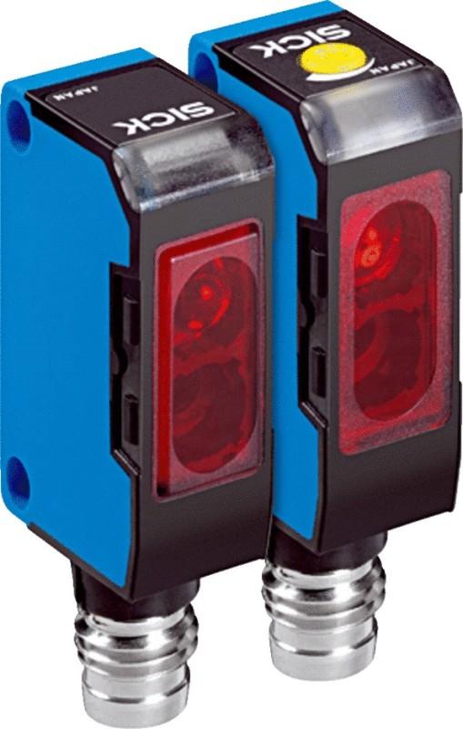 Sick Einweg-Lichtschranke WS/WE150-P132 - Elektro4000.de ...