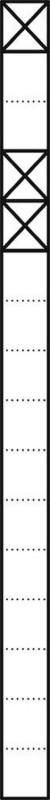 Siedle&Söhne Kommunikations-Stele KS 616-1 2 DG grau Kommunikations-Säulen | Bekannt für seine hervorragende Qualität