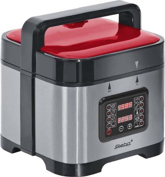 Steba Pression de Vapeur-Réchaud DD 1 ECO Eds casseroles 050300 Pression de Vapeur-Réchaud
