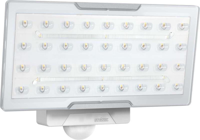 steinel led sensor strahler xled pro wide ws elektroartikel online shop. Black Bedroom Furniture Sets. Home Design Ideas