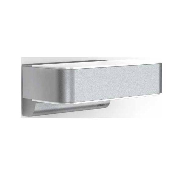 steinel sensor leuchte led12w ip44 230 240v l 810 led ihf ebay. Black Bedroom Furniture Sets. Home Design Ideas