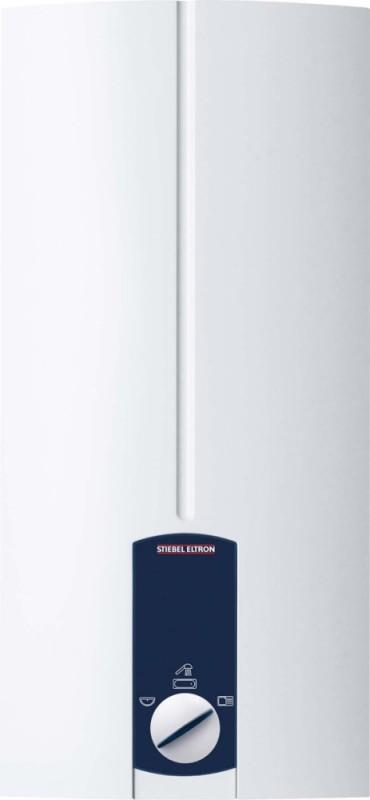stiebel eltron durchlauferhitzer 24kw elektronisch dhb 24 st thermotron ebay. Black Bedroom Furniture Sets. Home Design Ideas