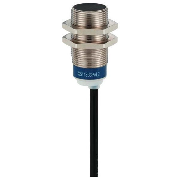 TE Sensors Näherungsschalter induktiv XS506B1PBL5 Induktiv Näherungsschalter