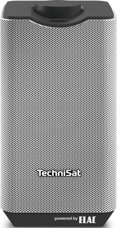 TechniSat Multiroom-Lautsprecher Multiroom-Lautsprecher Multiroom-Lautsprecher AUDIOMASTERMR1 Lautsprecher 0000 9170 | Bequeme Berührung  c4c3a0