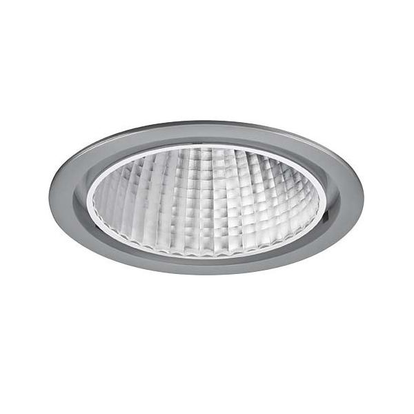 Trilux Led Warehouse Lighting: Trilux LED-Downlight InperlaLPC05#6359140