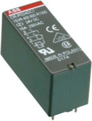ABB Stotz S&J Interface-Relais CR-P024DC2