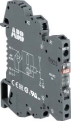 ABB Stotz S&J Interface-Relais R600 RB121-24VUC