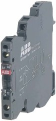 ABB Stotz S&J Interface Relais RB122G-24VUC