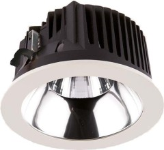 Abalight LED-Downlight DLSM-160-CLL04-830-W