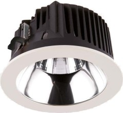 Abalight LED-Downlight DLSM-160-CLL04-840-W