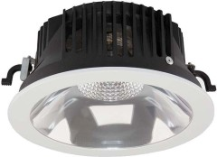 Abalight LED-Downlight DLSM-200-CLL04-830-W