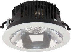 Abalight LED-Downlight DLSM-200-CLL04-840-W
