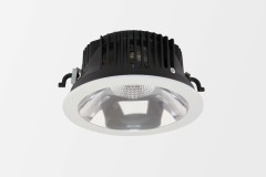 Abalight LED-Downlight DLSM-230-CLL04-827-W