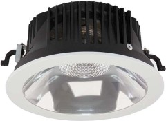 Abalight LED-Downlight DLSM-230-CLL04-830-W