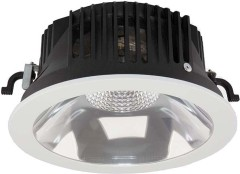 Abalight LED-Downlight DLSM-230-CLL04-840-W