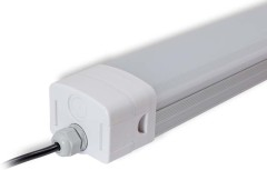 Abalight LED-Feuchtraumleuchte LUPO-1500-60-840-O