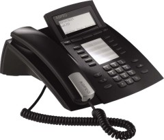 Agfeo Systemtelefon ST 42 Up0/S0 sw