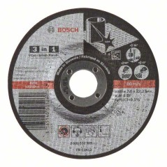 Bosch Power Tools 3-in-1 Scheibe 2 608 602 389