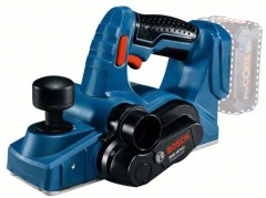 Bosch Power Tools Akku-Hobel 18V GHO18V-LI#06015A0300
