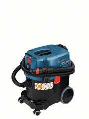 Bosch Power Tools Nass-/Trockensauger GAS 35 L SFC+ Prof.
