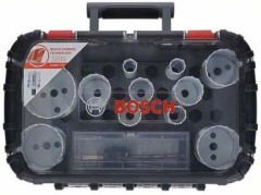 Bosch Power Tools Universal-Set 13-tlg. 2608594185