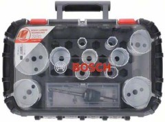 Bosch Power Tools Universal-Set 13-tlg. 2608594186