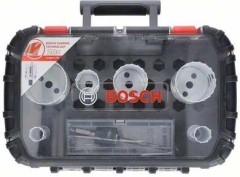 Bosch Power Tools Universal-Set 8-tlg. 2608594183