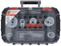 Bosch Power Tools Universal-Set 8-tlg. 2608594184