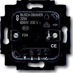 Busch-Jaeger glimmlampe F 1er variateur 3855