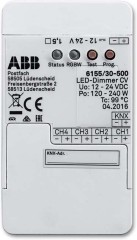 Busch-Jaeger LED-Dimmer 6155/30-500