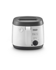 DeLonghi Fritteuse FS 3021W ws/ant