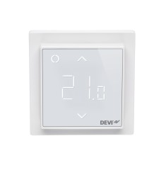 Devi Raum+BodenThermostat 140F1140