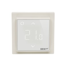 Devi Raum+BodenThermostat 140F1141