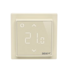 Devi Raum+BodenThermostat 140F1142