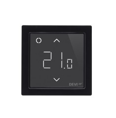 Devi Raum+BodenThermostat 140F1143