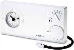 Eberle Controls Uhrenthermostat easy 3 ft