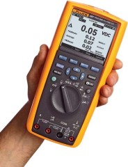 Fluke Digitalmultimeter FLUKE-287/EUR