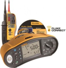 Fluke Installationstester 1664 DE-TPL KIT