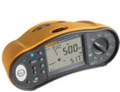 Fluke Installationstester 1664 FC DE/TWIN
