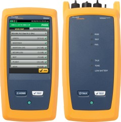 Fluke Networks Cable Analyzer DSX2-8000/GLD INT