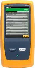 Fluke Networks Cable Analyzer DSX2-8000 INT