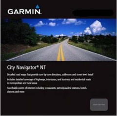 Garmin Datenkarte 010-11550-00