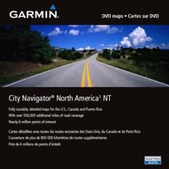 Garmin Datenkarte 010-11551-00