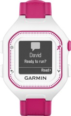 Garmin GPS-Trainingspartner Forerunner 25S ws/pi